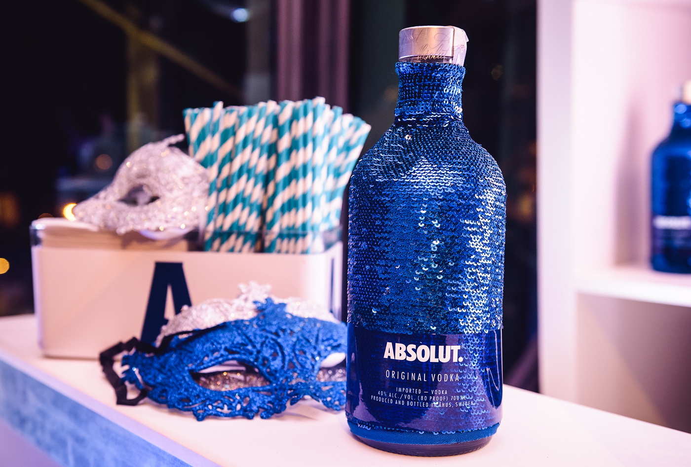 Absolut Uncover