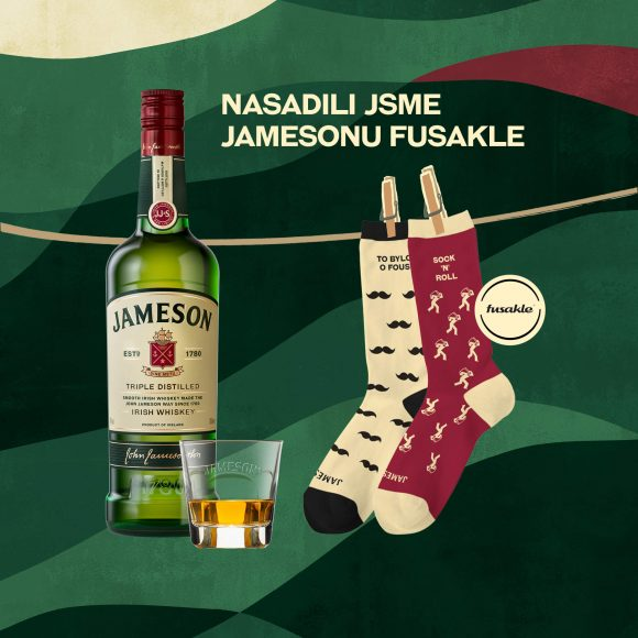 Jameson & Fusakle